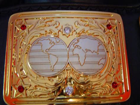 real gold plates discovered across the world welcome to dave millican belts com maker of wwf wcw