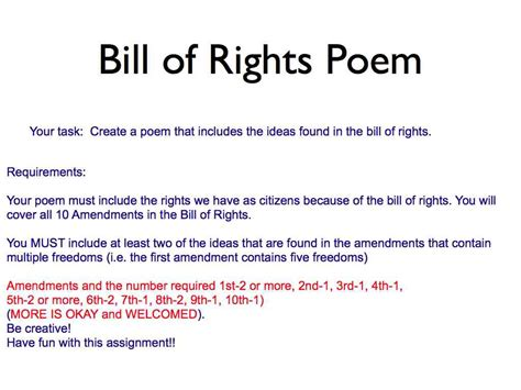 bill of rights section 13 explanation section 13 bill of rights 28 images bill of rights