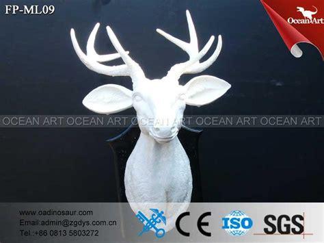 fiberglass 12 reindeer fp ml09 fiberglass reindeer decoration dinosaur manufacturer