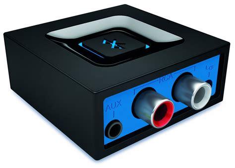 Logitech Audio Adapter Bluetooth Speaker Receiver logitech bluetooth audio adapter