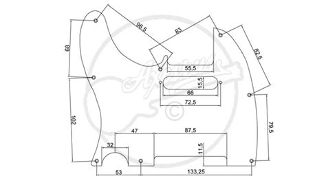telecaster pickguard diagram 28 wiring diagram images