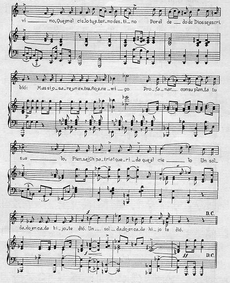 solamente una vez testo hymne national du mexique