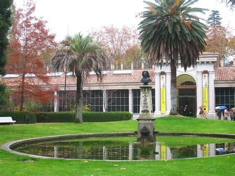 Madrid S Outstanding Spring 2016 Exhibitions Royal Botanical Gardens Madrid