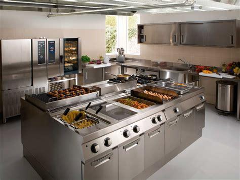 cocinas industrial la limpieza de las cocinas industriales uniservice 98