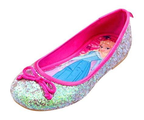 Flat Shoes Character Frozen disney frozen shoes webnuggetz