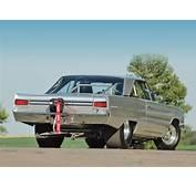 1967 Dodge Coronet Race Car  Hot Rod Network