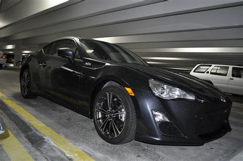 2013 scion frs 0 60 frs 0 60 autos post
