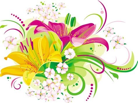 flower vector floral vector hd wallpapers hd wallpapers high