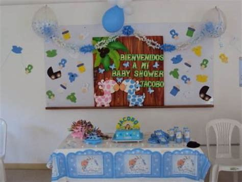 decorar mesa para baby shower c 243 mo decorar la mesa principal del baby shower blog de