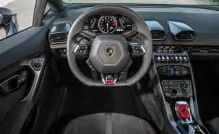 Interior Lamborghini Huracan Car Picker Lamborghini Huracan Interior Images