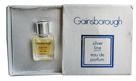 Parfum Silver gainsboro gainsborough silver line eau de parfum