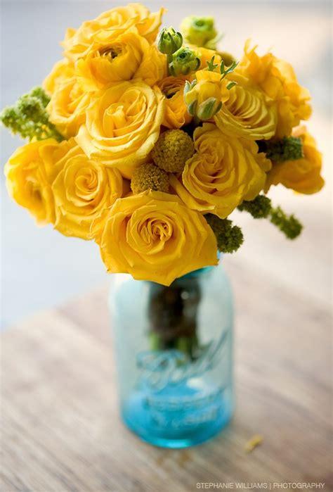 yellow flower centerpieces best wedding ideas ideas for yellow wedding centerpieces