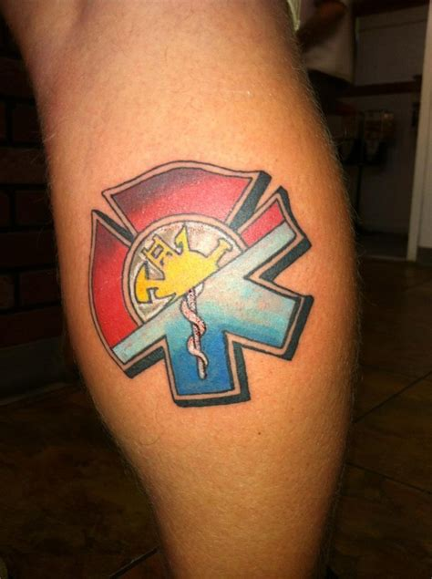 cross star tattoos maltese cross of tattoos