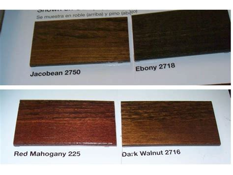 Dark hardwood flooring in Westchester NY   Minwax stain