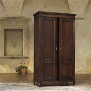Armoires For The Bedroom Casa Florentina Louis Xvi Armoire Transitional