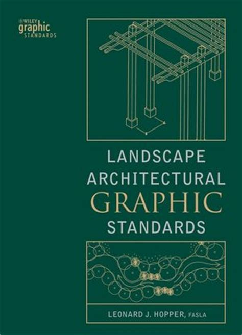 wiley landscape architecture documentation standards graphic standards home landscape architectural graphic