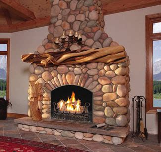 why is my vented gas fireplace drafty?