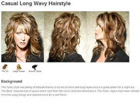 before and after hairstyles for 50 benefits thehairstyler com