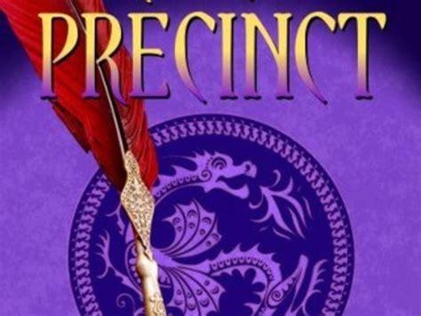 gryphon precinct danthres torin s second a precinct story by