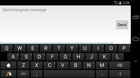 android layout keyboard visible how to increase visible screen space when using a