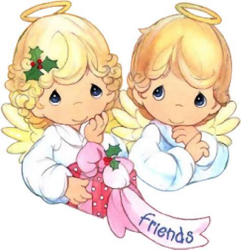 imagenes de angelitos precious moments precious moments angelitos imagui