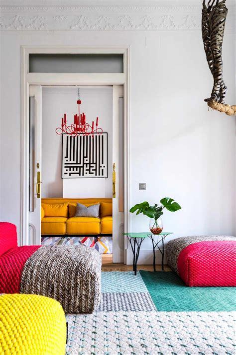 salones ideas disenos  imagenes interior design