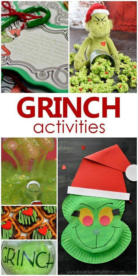 grinch pinterest kids party ideas 14696 best the p l a y images on activities school and sensory play