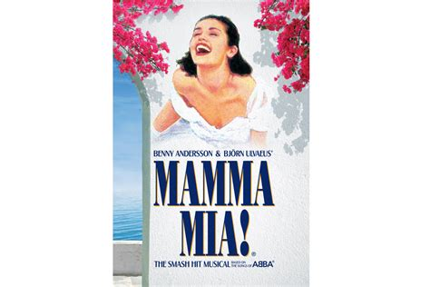 mommy mia monologues top gift ideas for her 2013 mamma mia top priced theatre tickets and dinner for two