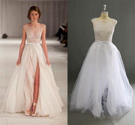 Discount Charming Paolo Sebastian White Wedding Dresses