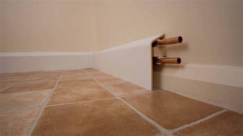 tile for floors in a bathroom