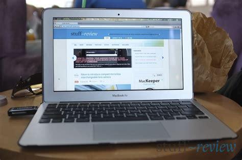 apple macbook air review mid