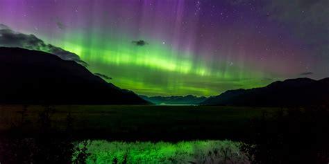 alaska trips northern lights alaska northern lights custom tours entr 233 e destinations