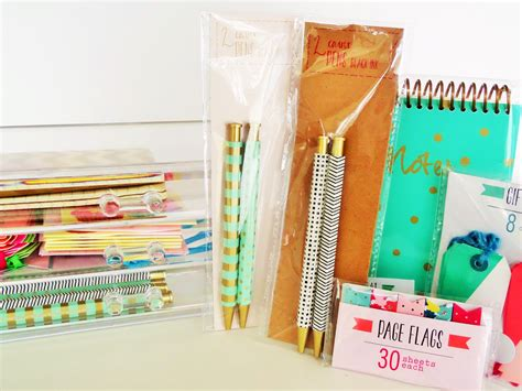 target dollar spot 5 target dollar spot challenge stationary finds be my