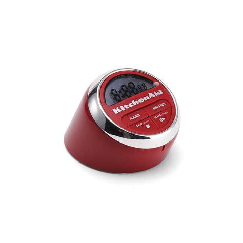 Jt Dw Stuart 024131165902 upc kitchenaid classic digital timer