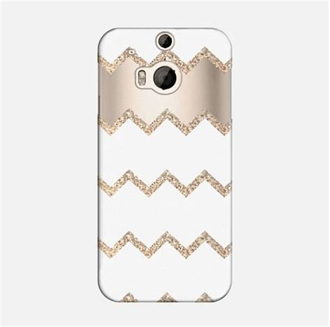 gold themes for htc transparent case for the htc one m8 phone gold glitter