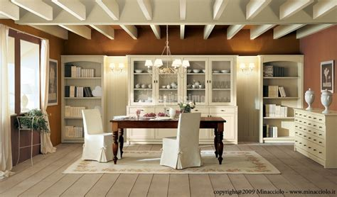 soggiorno studio in inglese foto mobili moblili camere divani di minacciolo 559