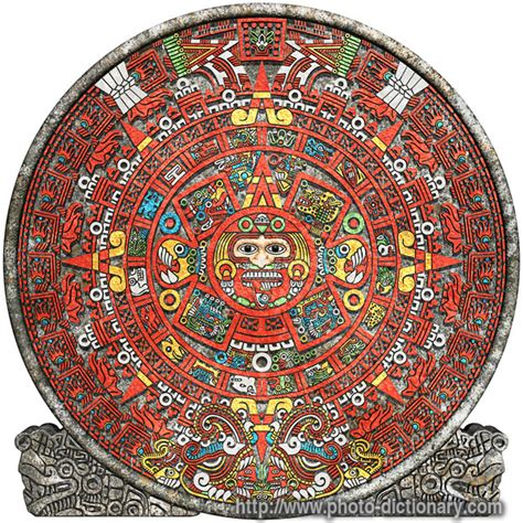 Definition Of Calendar Mayan Calendar Photo Picture Definition At Photo