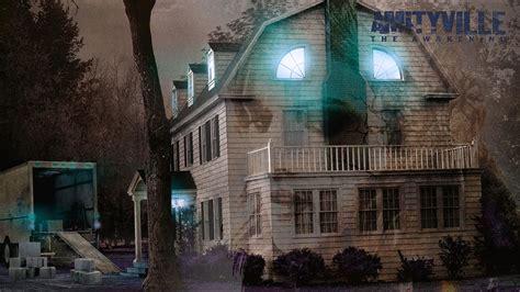 amityville horror house movie amityville the awakening movie wallpaper hd film 2017