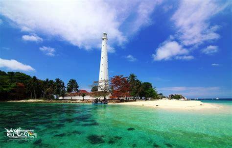 Paket Wisata Negeri Laskar Pelangi Bangka Belitung paket tour dan paket wisata belitung rental sewa mobil