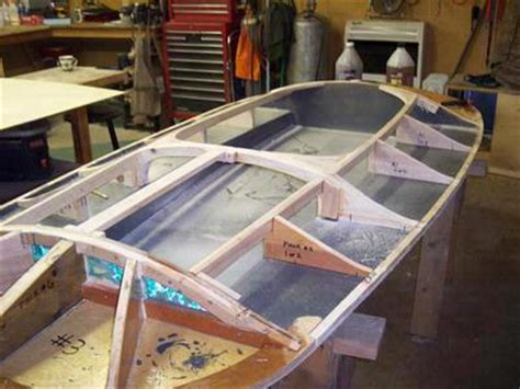 layout boat hunting forum duck skiff or layout plans