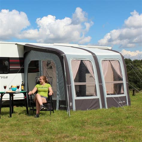 caravan awning groundsheet outdoor revolution evora 260 pro climate inflatable