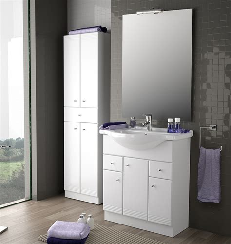 Salgar Bathroom Furniture Praga 850 Bathroom Furniture By Salgar