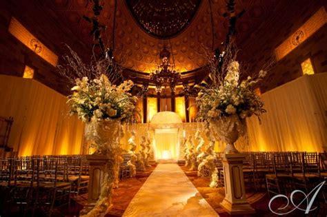david tutera event wedding visionary purple