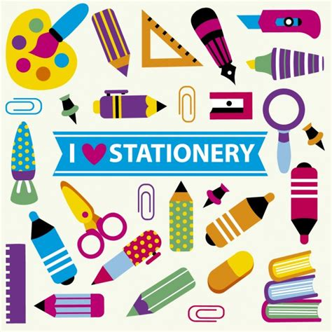 printable stationery items stationery vectors photos and psd files free download