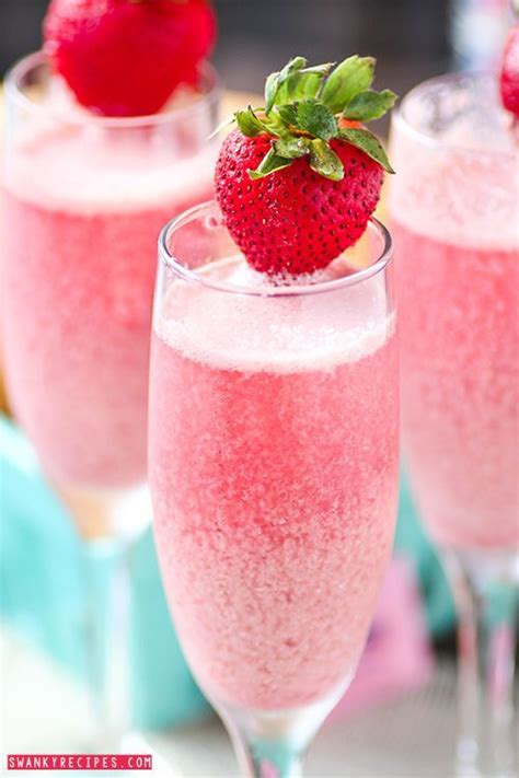 Pink Non Alcoholic Drinks For Baby Shower by Best 25 Bridal Shower Drinks Ideas On