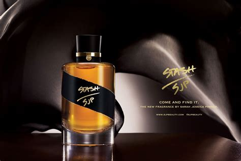Parkers New Fragrance Commercial by Stash Sjp Stash