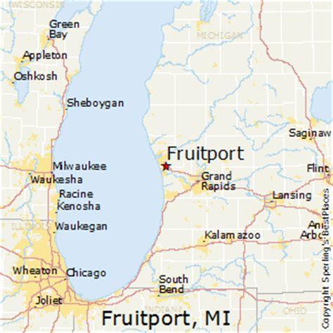 fruitport mi best places to live in fruitport michigan
