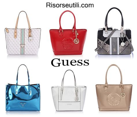 Guess New Collection bags guess summer 2015 womenswear handbags