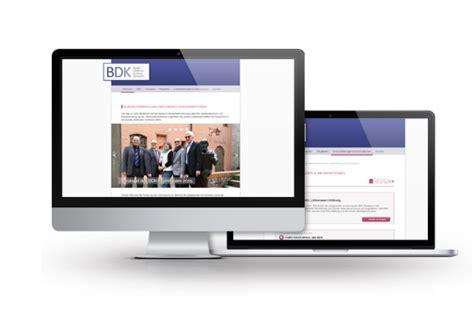 Web Design Homepage by Referenzen Wittenberger Webdesigner