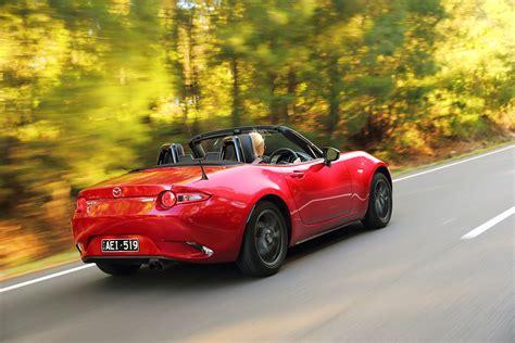 mx price mazda drops mx 5 price automotive car news
